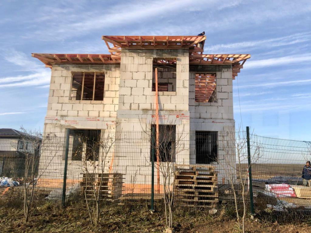 Продажа дома деревня Исаково, Приозёрная улица, цена 9500000 рублей, 2021 год объявление №351108 на megabaz.ru