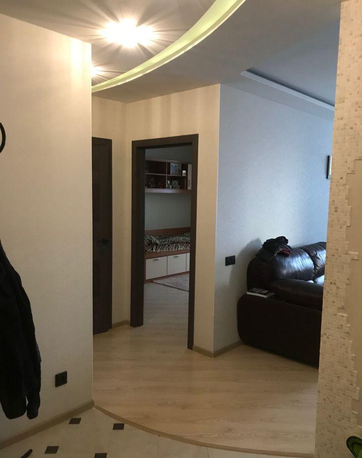 Продажа трёхкомнатной квартиры Москва, метро Измайловская, 6-я Парковая улица 5, цена 15000000 рублей, 2020 год объявление №390380 на megabaz.ru