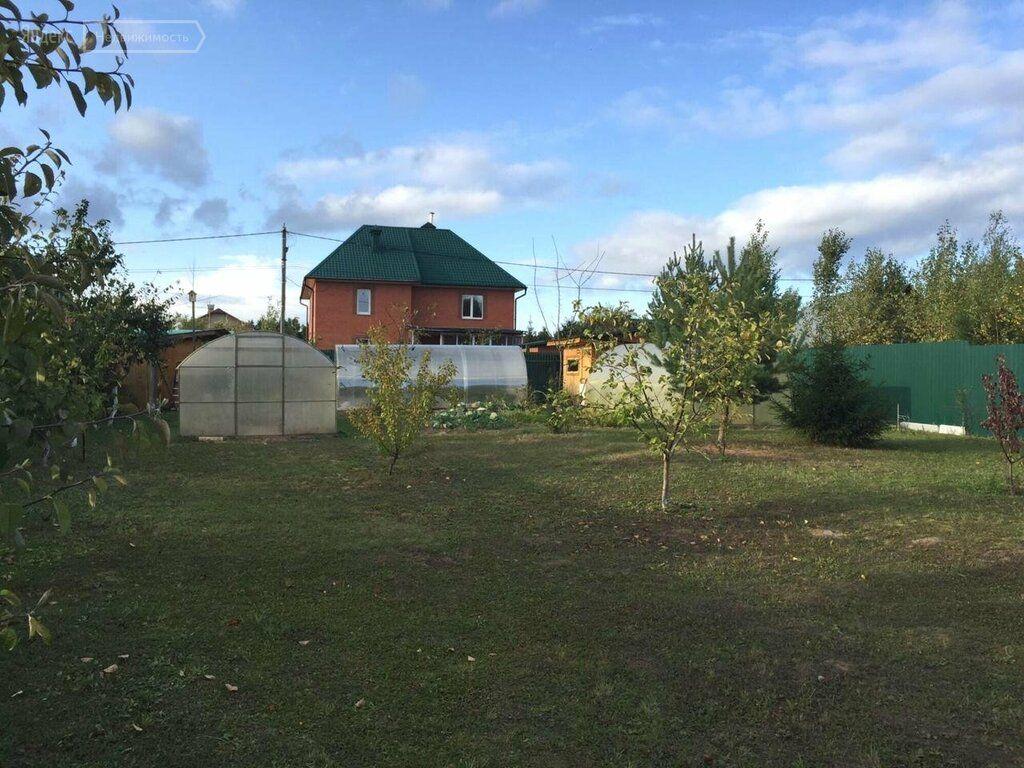 Продажа дома деревня Тарасково, цена 4500000 рублей, 2020 год объявление №398447 на megabaz.ru