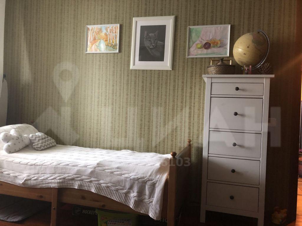 Продажа двухкомнатной квартиры Москва, метро Борисово, улица Борисовские Пруды 13к1, цена 12500000 рублей, 2020 год объявление №360595 на megabaz.ru