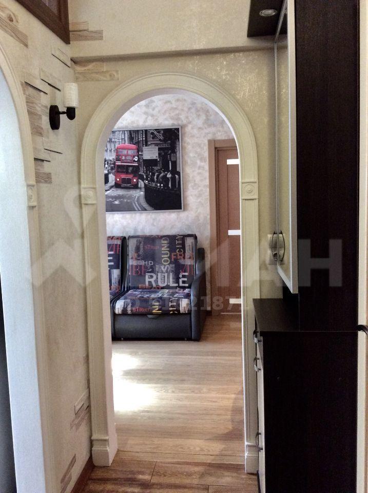 Продажа двухкомнатной квартиры Москва, метро Черкизовская, 4-я Гражданская улица 39к2, цена 8340000 рублей, 2020 год объявление №360596 на megabaz.ru