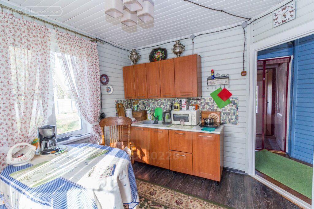 Продажа дома деревня Аксёново, цена 6200000 рублей, 2021 год объявление №529267 на megabaz.ru