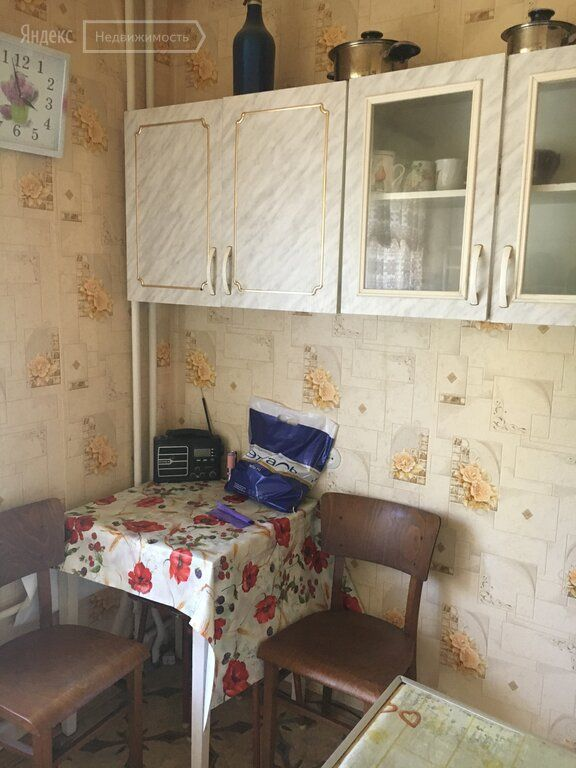 Продажа двухкомнатной квартиры поселок Колычёво, цена 1700000 рублей, 2020 год объявление №449395 на megabaz.ru