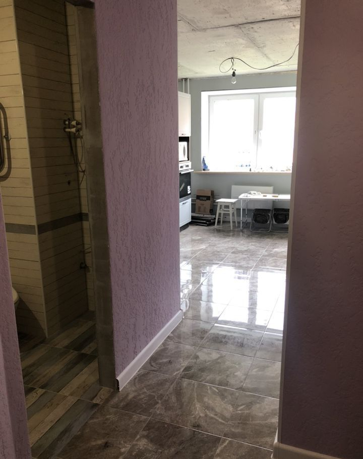 Продажа однокомнатной квартиры деревня Большие Жеребцы, цена 2999000 рублей, 2021 год объявление №513210 на megabaz.ru