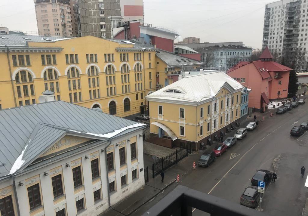Продажа студии Москва, метро Сухаревская, Докучаев переулок 2с3, цена 29300000 рублей, 2020 год объявление №351067 на megabaz.ru
