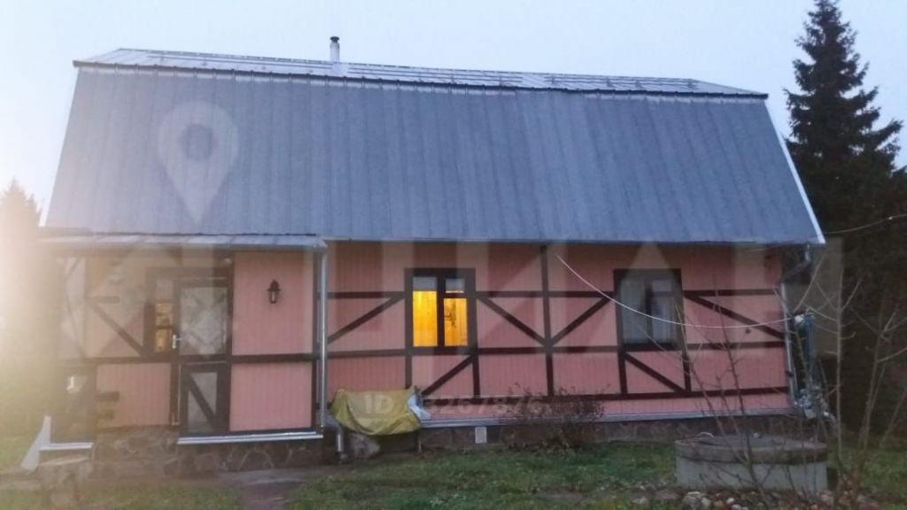 Продажа дома СНТ Восход, цена 3200000 рублей, 2021 год объявление №356447 на megabaz.ru