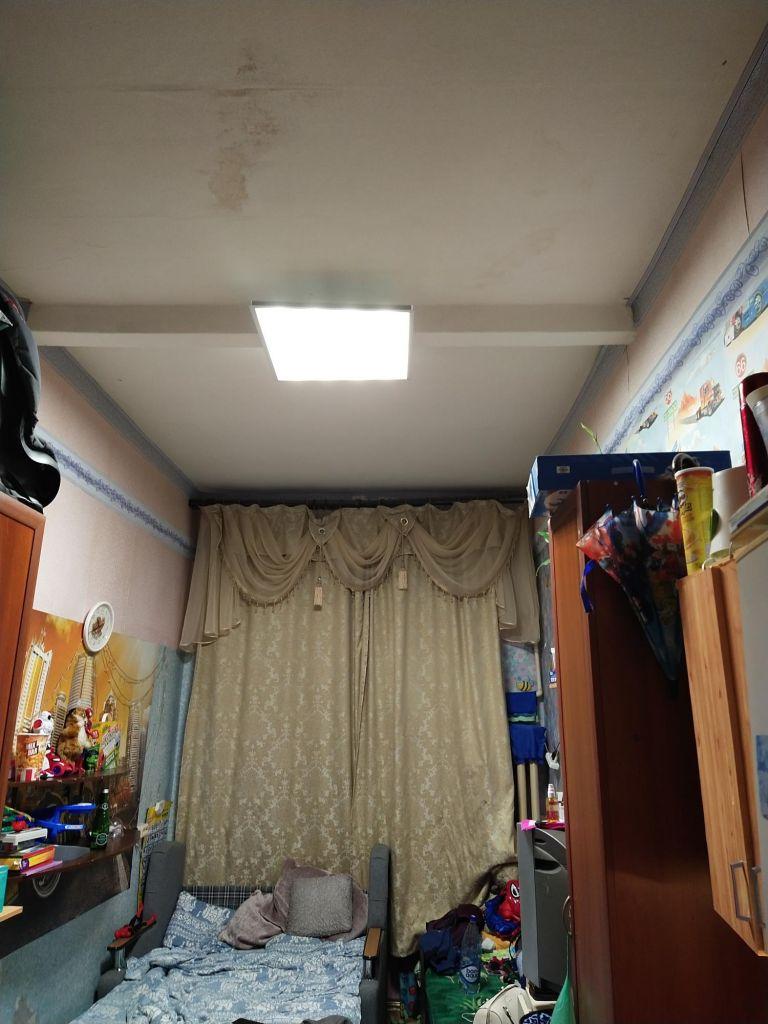 Аренда комнаты Дедовск, Ударная улица 2, цена 13500 рублей, 2020 год объявление №1125984 на megabaz.ru