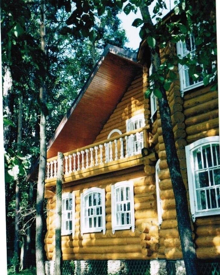 Аренда дома поселок Глебовский, цена 60000 рублей, 2021 год объявление №1144498 на megabaz.ru