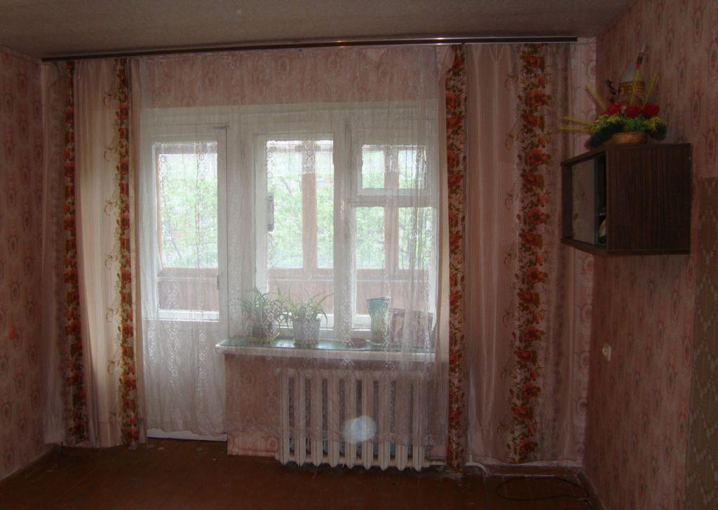 Продажа однокомнатной квартиры Пересвет, улица Мира 3, цена 1650000 рублей, 2020 год объявление №420368 на megabaz.ru