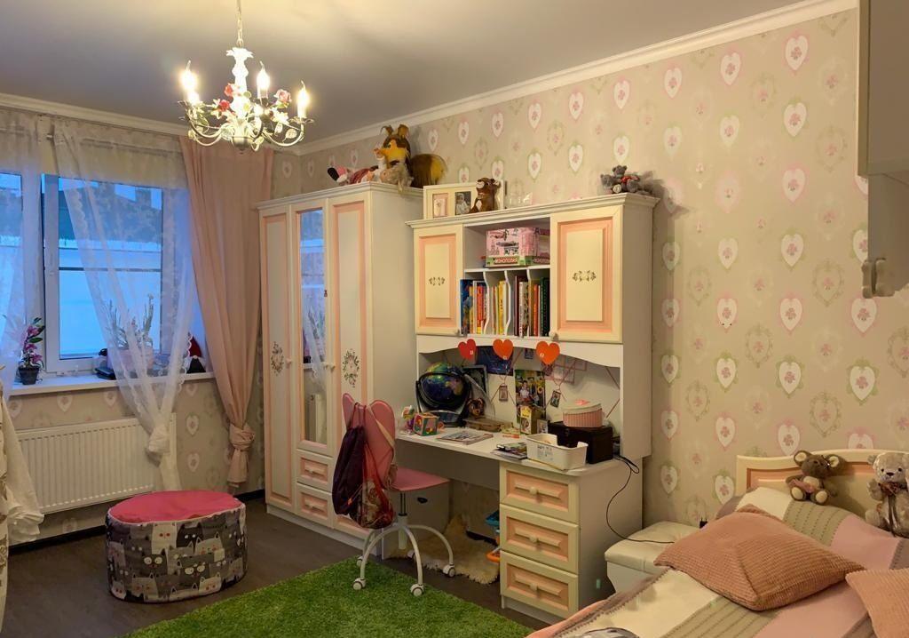 Продажа трёхкомнатной квартиры село Озерецкое, Рогачёвское шоссе, цена 7500000 рублей, 2021 год объявление №378076 на megabaz.ru
