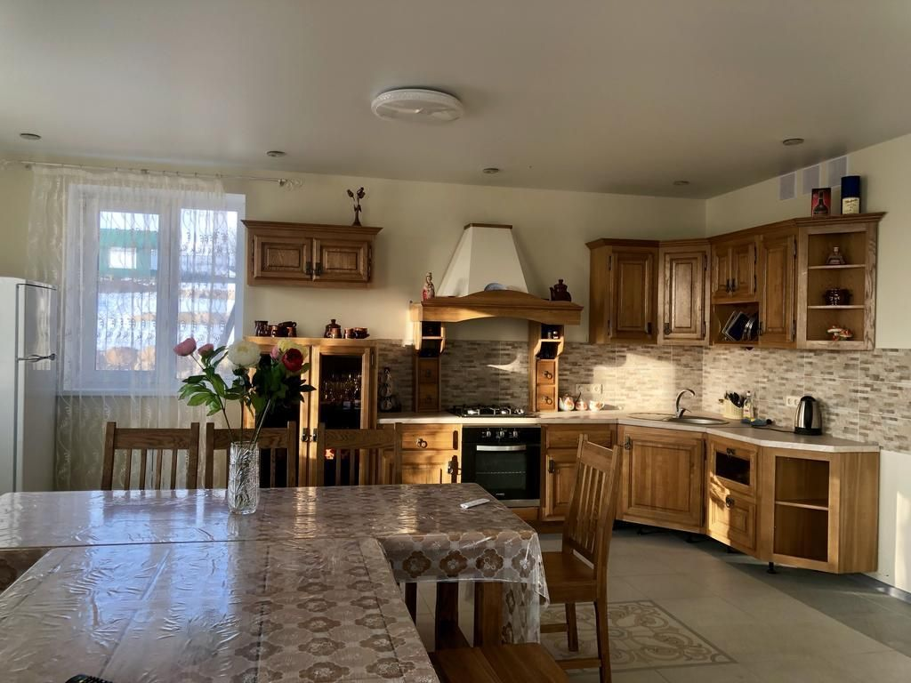 Аренда дома деревня Быковка, цена 90000 рублей, 2020 год объявление №1026912 на megabaz.ru