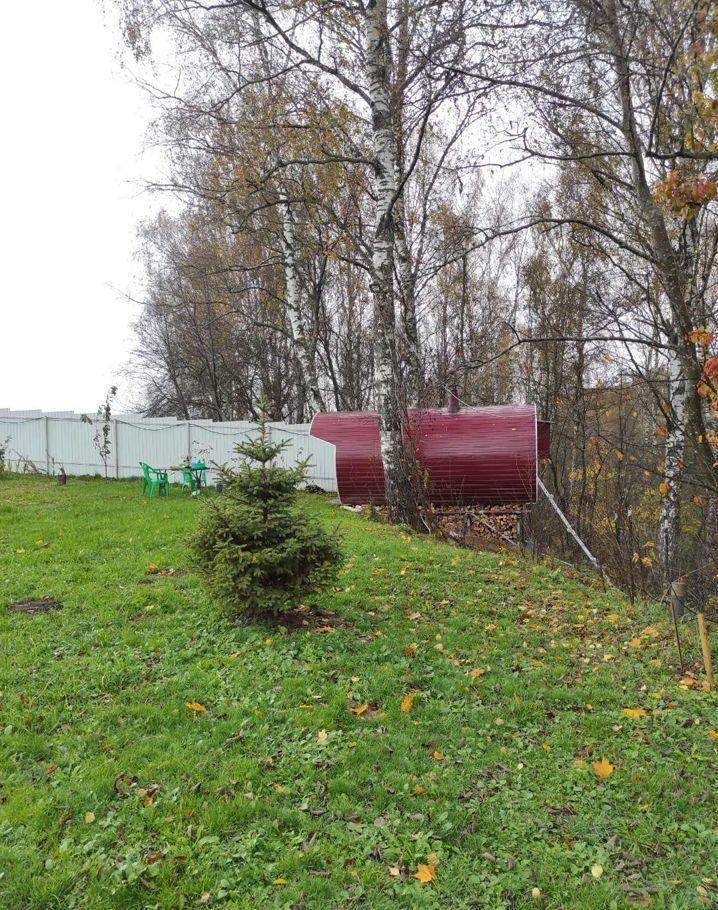 Продажа дома деревня Афанасово, цена 1300000 рублей, 2021 год объявление №522399 на megabaz.ru