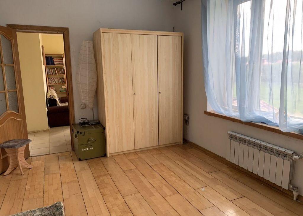 Продажа дома деревня Пешково, Луговая улица, цена 8550000 рублей, 2021 год объявление №422128 на megabaz.ru