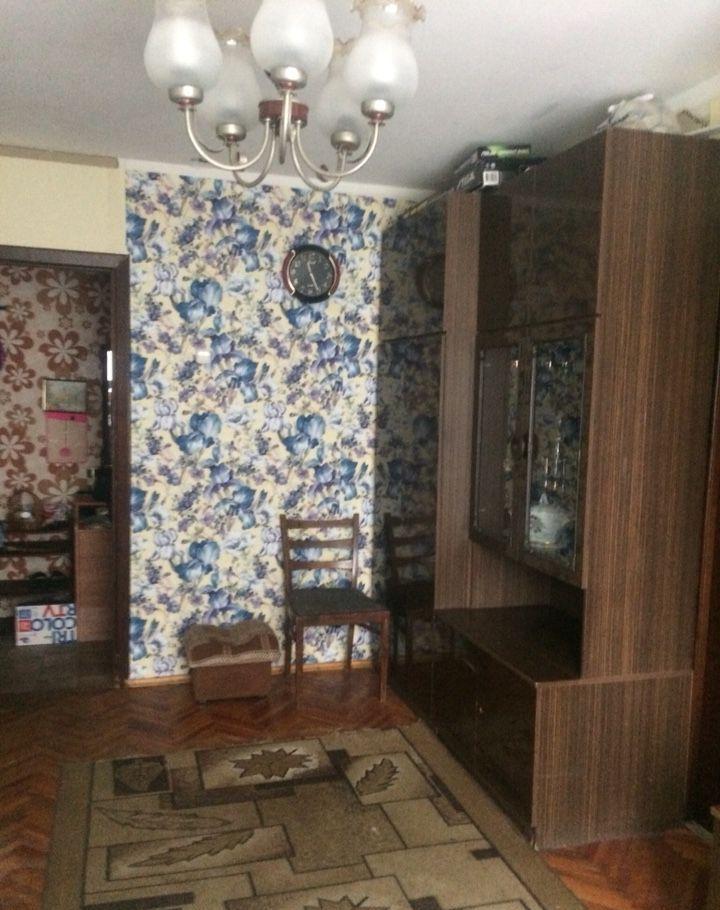 Аренда трёхкомнатной квартиры Пущино, цена 20000 рублей, 2021 год объявление №1213751 на megabaz.ru