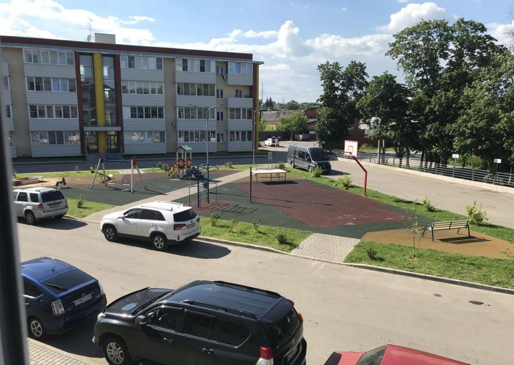 Продажа студии деревня Горки, Весенняя улица 1к2, цена 4150000 рублей, 2020 год объявление №474606 на megabaz.ru