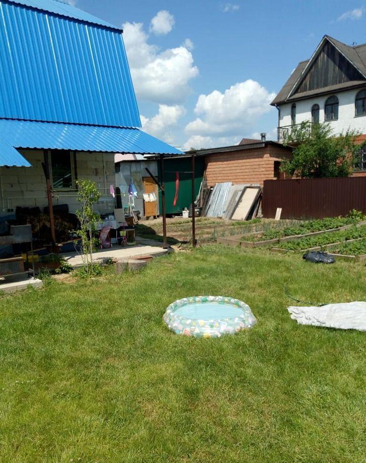 Продажа дома садовое товарищество Родник, цена 9000000 рублей, 2020 год объявление №435948 на megabaz.ru