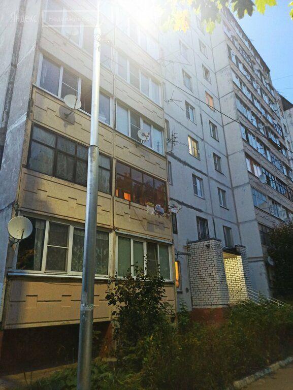 Продажа трёхкомнатной квартиры Дедовск, улица Мира, цена 6100000 рублей, 2020 год объявление №507309 на megabaz.ru