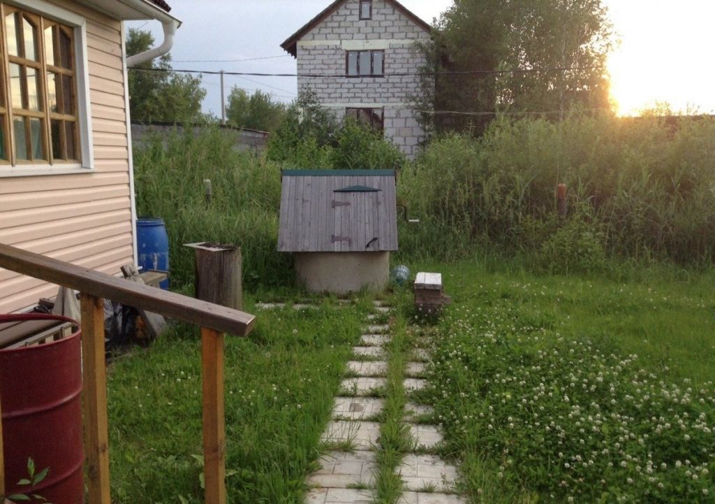 Продажа дома рабочий посёлок имени Воровского, цена 1640000 рублей, 2021 год объявление №420068 на megabaz.ru