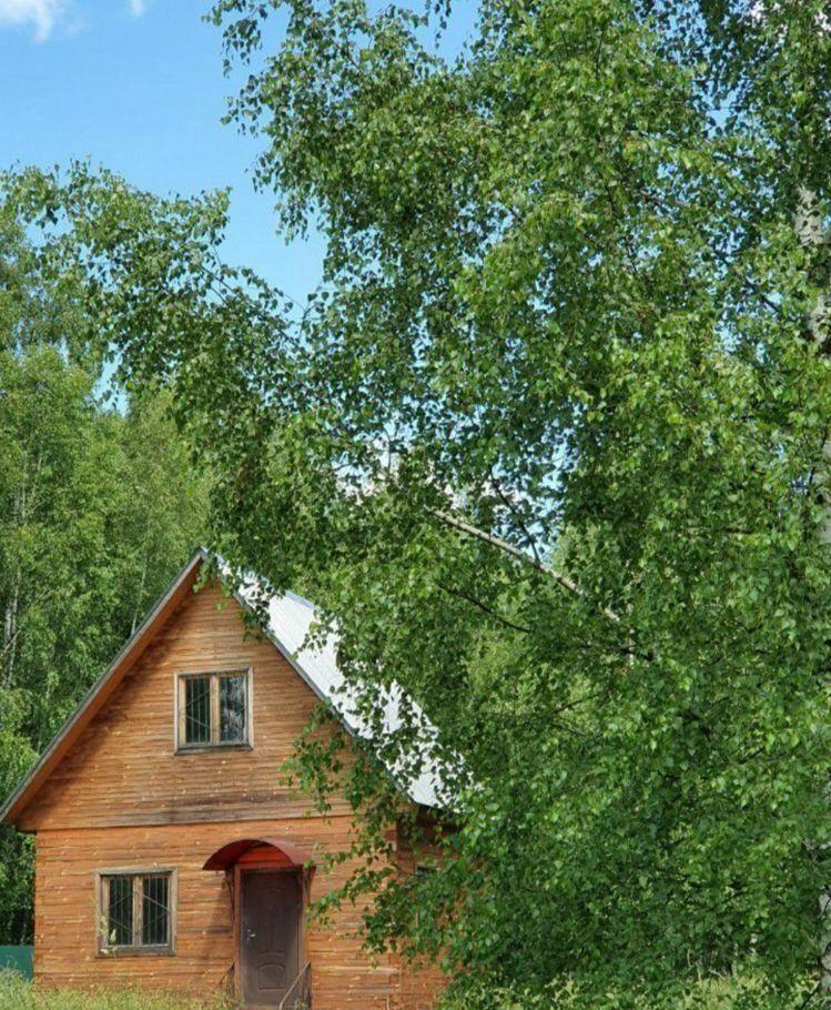 Продажа дома деревня Пешково, цена 2400000 рублей, 2020 год объявление №506111 на megabaz.ru