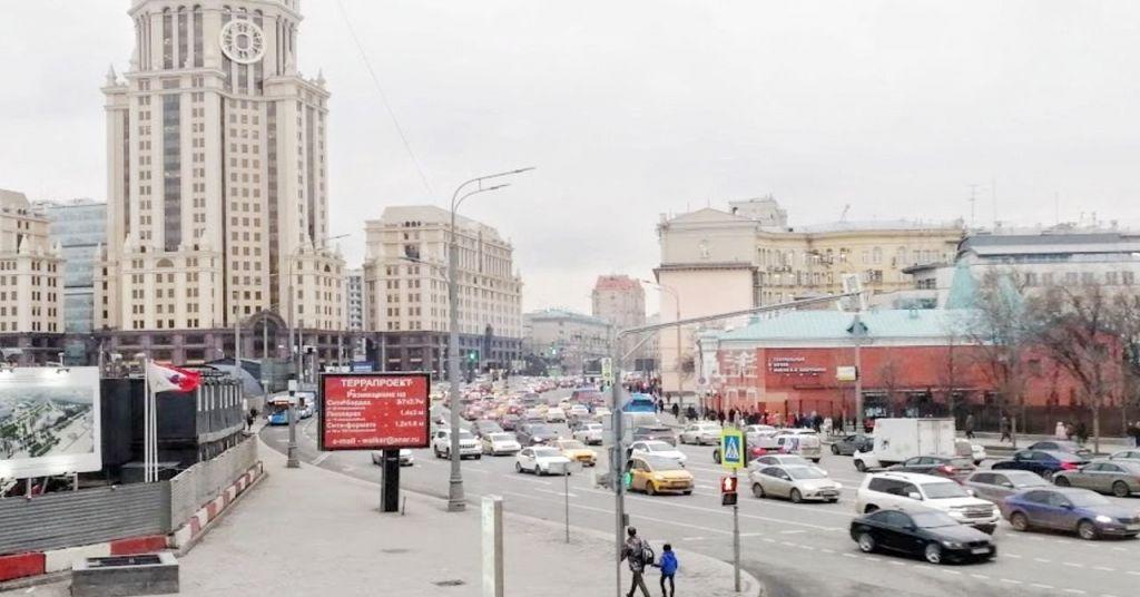 Продажа студии Москва, метро Павелецкая, улица Зацепский Вал 5, цена 6290000 рублей, 2020 год объявление №374813 на megabaz.ru