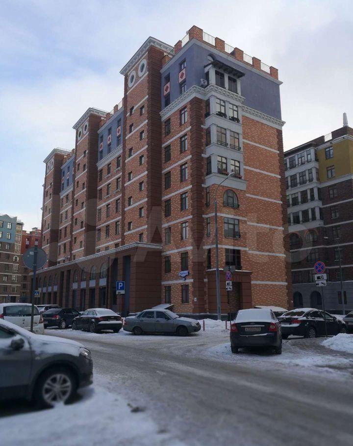 Аренда однокомнатной квартиры деревня Сабурово, Парковая улица 13, цена 25000 рублей, 2021 год объявление №1387001 на megabaz.ru