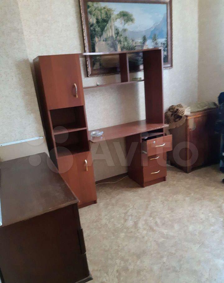 Аренда однокомнатной квартиры Волоколамск, Тихая улица 15, цена 11000 рублей, 2021 год объявление №1375086 на megabaz.ru