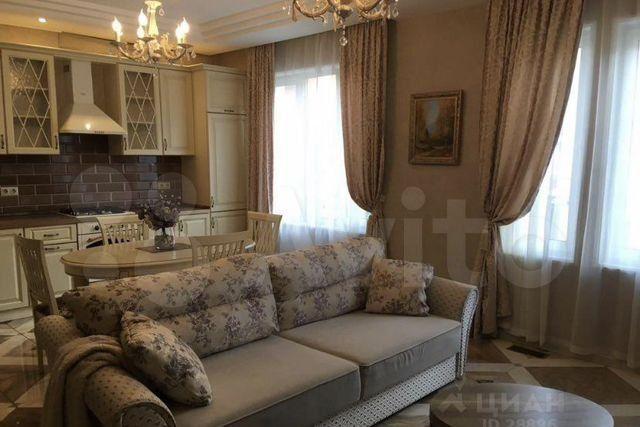 Аренда дома Долгопрудный, Береговая улица, цена 90000 рублей, 2021 год объявление №1344978 на megabaz.ru