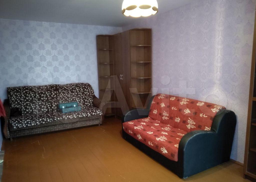 Аренда однокомнатной квартиры Дрезна, Коммунистическая улица 1, цена 11000 рублей, 2021 год объявление №1383579 на megabaz.ru