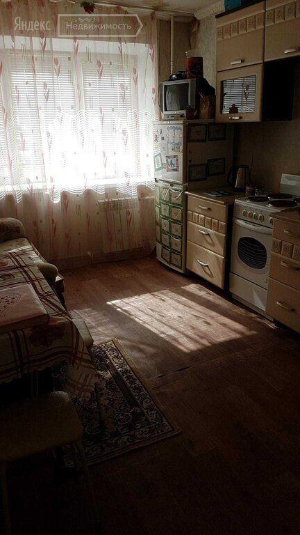 Аренда однокомнатной квартиры Москва, метро Сухаревская, Большая Спасская улица 27, цена 25000 рублей, 2021 год объявление №1354273 на megabaz.ru