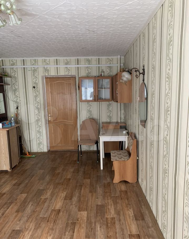 Продажа однокомнатной квартиры Зарайск, Октябрьская улица 25Б, цена 650000 рублей, 2021 год объявление №660995 на megabaz.ru