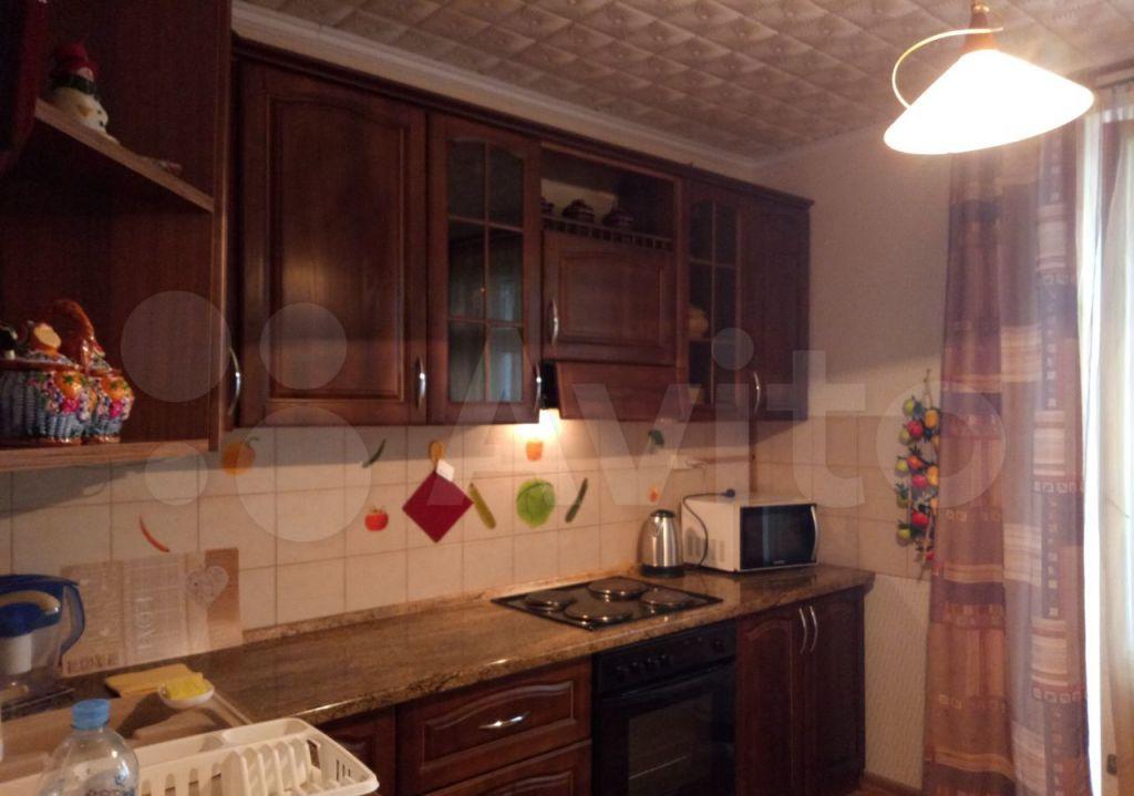 Аренда однокомнатной квартиры поселок Развилка, метро Зябликово, цена 30000 рублей, 2021 год объявление №1453280 на megabaz.ru