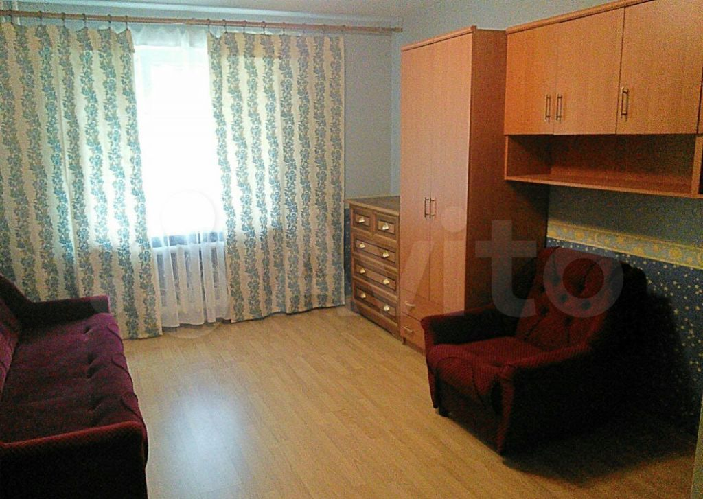 Аренда двухкомнатной квартиры поселок Сосны, цена 35000 рублей, 2021 год объявление №1378411 на megabaz.ru