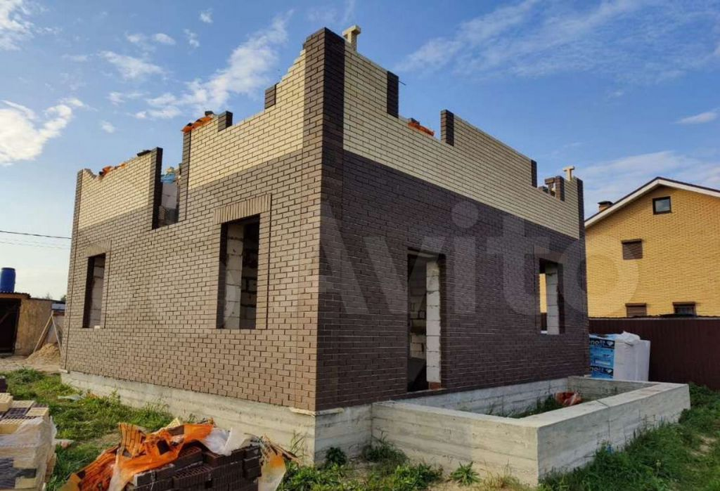 Продажа дома деревня Покров, Весенняя улица 19, цена 6000000 рублей, 2021 год объявление №703924 на megabaz.ru