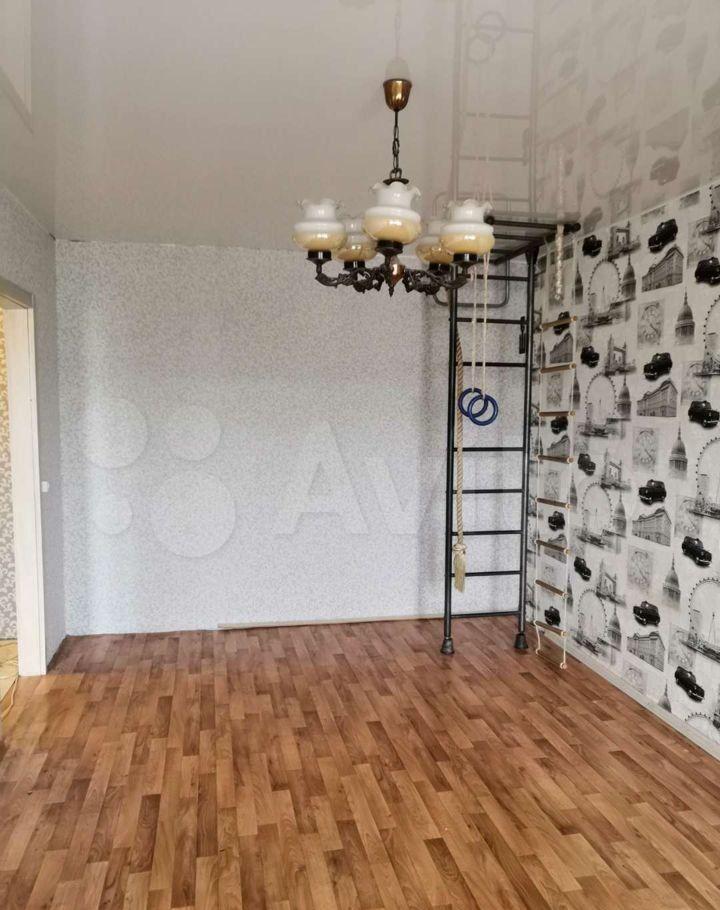 Аренда однокомнатной квартиры Пересвет, улица Строителей 4, цена 13000 рублей, 2021 год объявление №1375569 на megabaz.ru