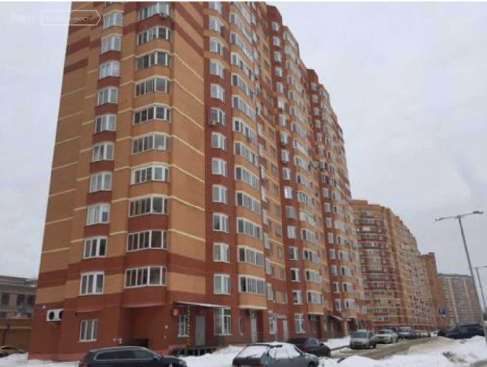 Продажа двухкомнатной квартиры Котельники, цена 10000000 рублей, 2021 год объявление №593812 на megabaz.ru