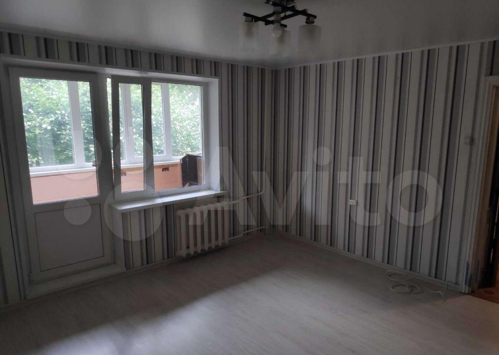 Продажа двухкомнатной квартиры поселок Новый Городок, цена 4000000 рублей, 2021 год объявление №643515 на megabaz.ru