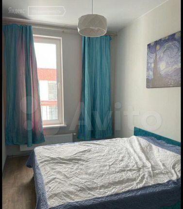 Аренда двухкомнатной квартиры поселок Мещерино, цена 27000 рублей, 2021 год объявление №1354300 на megabaz.ru