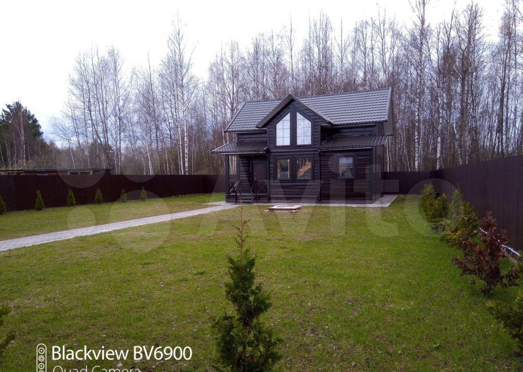 Аренда дома Можайск, цена 70000 рублей, 2021 год объявление №1376379 на megabaz.ru