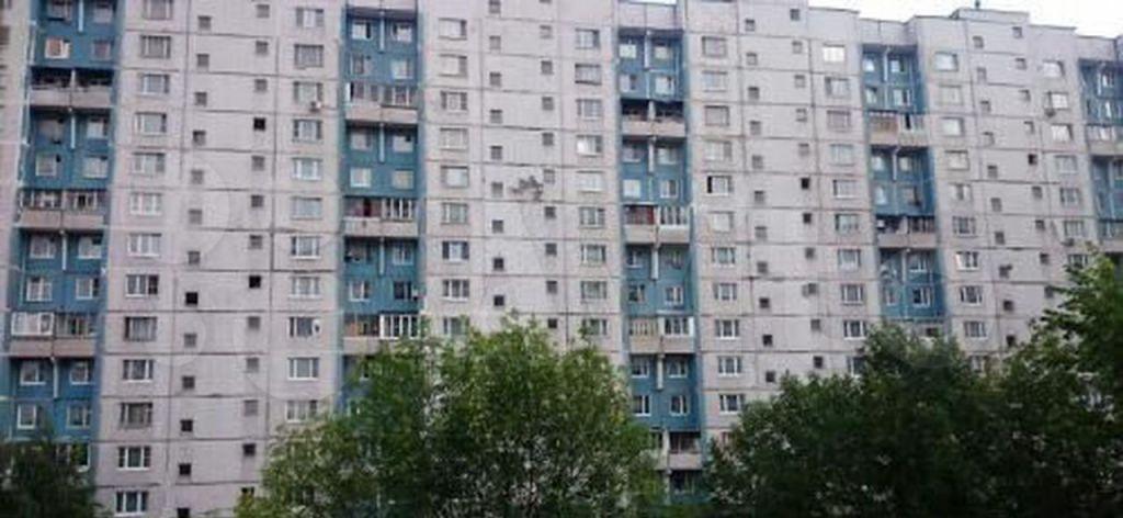 Продажа однокомнатной квартиры Москва, метро Аннино, Востряковский проезд 15к2, цена 8250000 рублей, 2021 год объявление №667432 на megabaz.ru