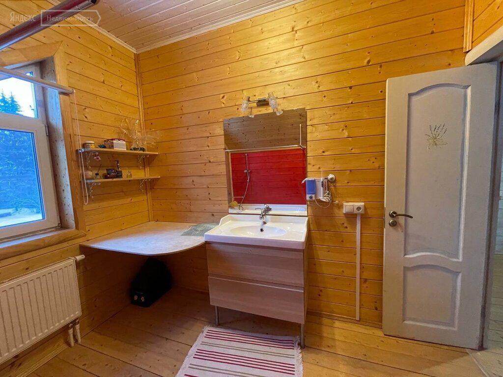 Продажа дома СНТ Ветеран, улица Ветеранов 12, цена 11500000 рублей, 2021 год объявление №593016 на megabaz.ru