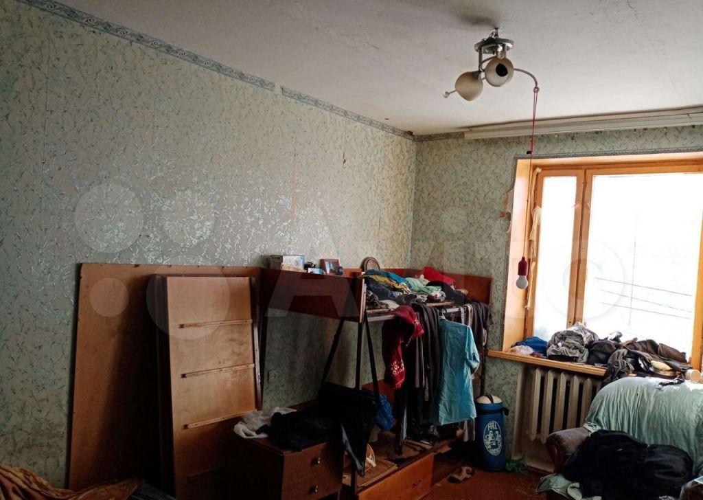 Продажа комнаты поселок Колюбакино, улица Попова 16, цена 600000 рублей, 2021 год объявление №568804 на megabaz.ru