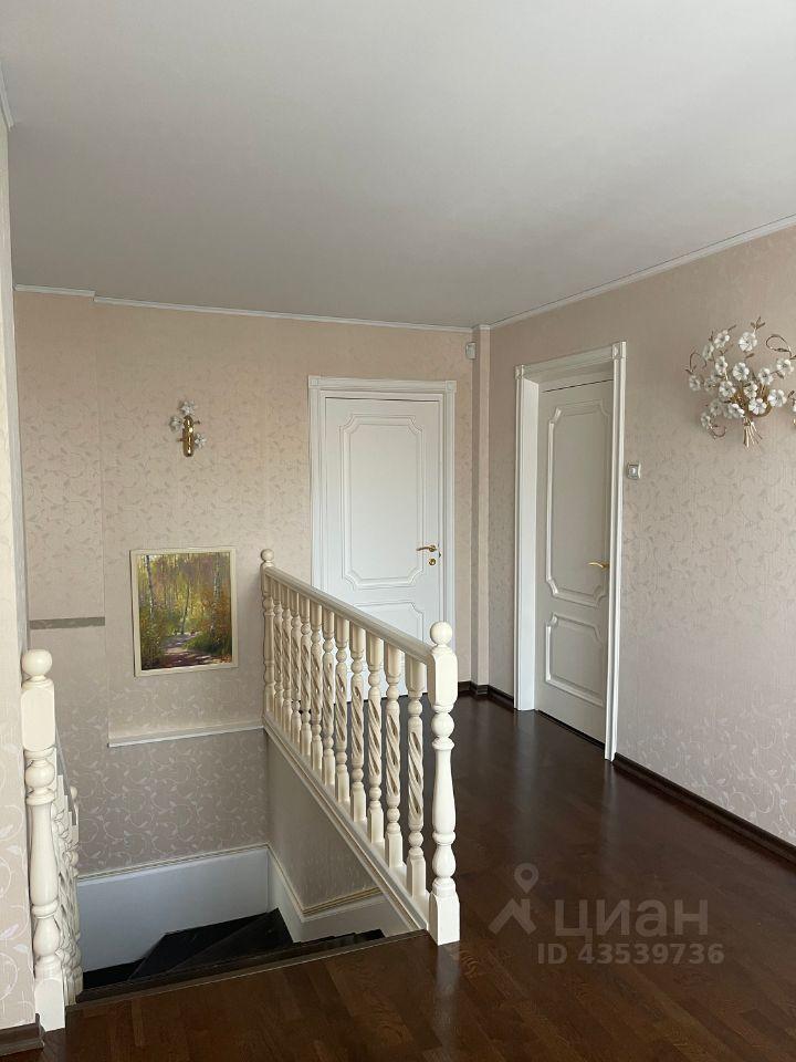 Продажа дома деревня Красновидово, цена 37000000 рублей, 2021 год объявление №602352 на megabaz.ru
