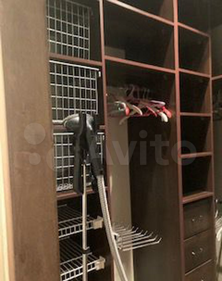 Аренда трёхкомнатной квартиры Москва, метро Беговая, Беговой проезд 7, цена 85000 рублей, 2021 год объявление №1387087 на megabaz.ru