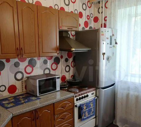 Продажа двухкомнатной квартиры поселок Шатурторф, Интернациональная улица, цена 1650000 рублей, 2021 год объявление №593096 на megabaz.ru