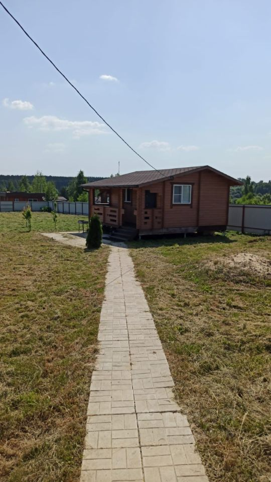 Продажа дома деревня Яковлево, 7-я улица Саввинские Берега, цена 1905000 рублей, 2021 год объявление №637687 на megabaz.ru