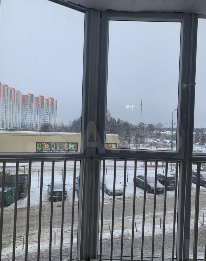 Продажа студии деревня Голубое, Тверецкий проезд 17, цена 2980000 рублей, 2021 год объявление №613883 на megabaz.ru