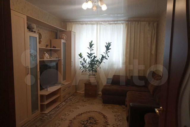 Аренда однокомнатной квартиры дачный посёлок Поварово, цена 20000 рублей, 2021 год объявление №1355092 на megabaz.ru