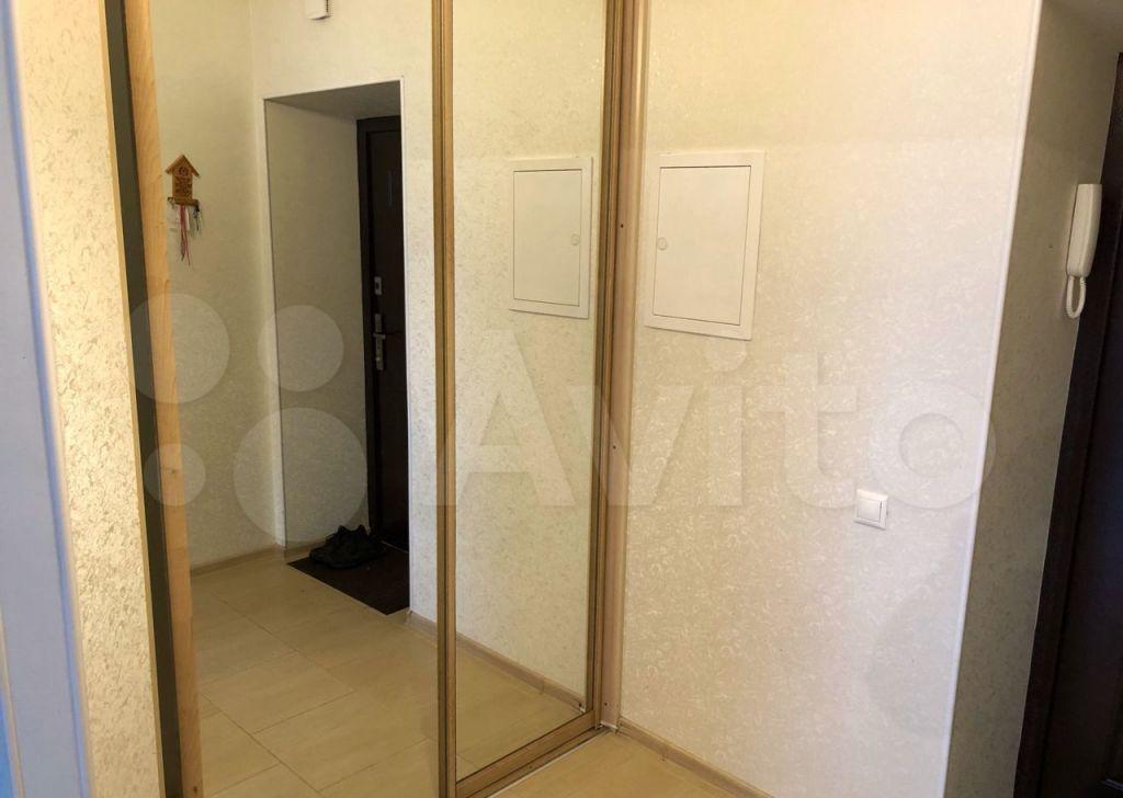 Аренда однокомнатной квартиры поселок санатория Подмосковье, цена 20000 рублей, 2021 год объявление №1375707 на megabaz.ru