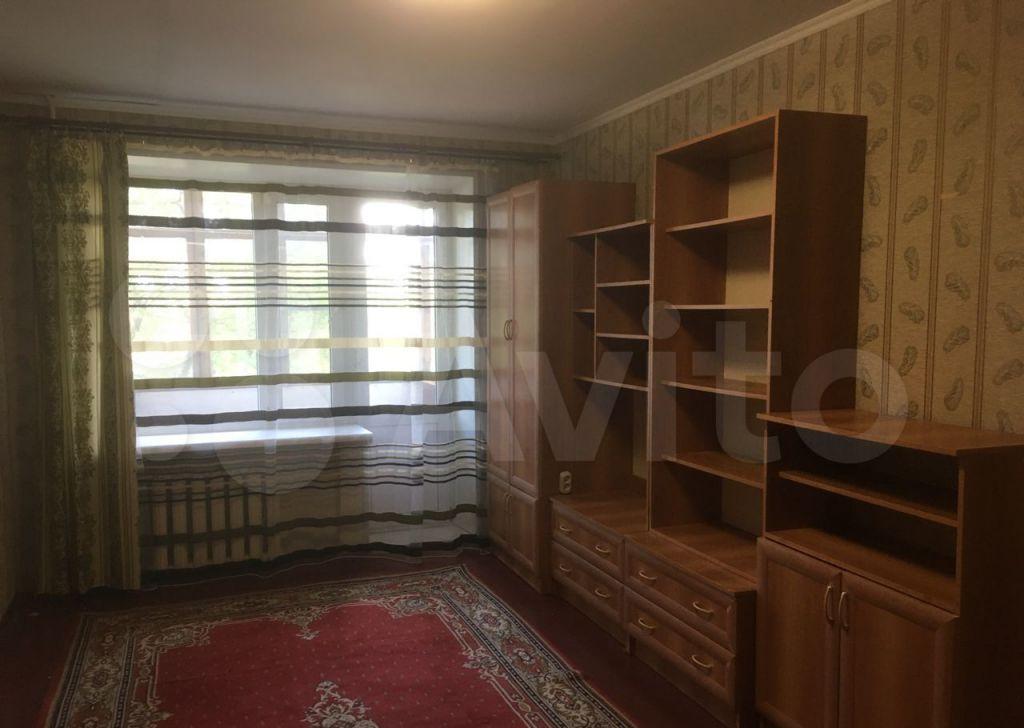 Продажа однокомнатной квартиры Волоколамск, Рижское шоссе 21, цена 2000000 рублей, 2021 год объявление №638332 на megabaz.ru
