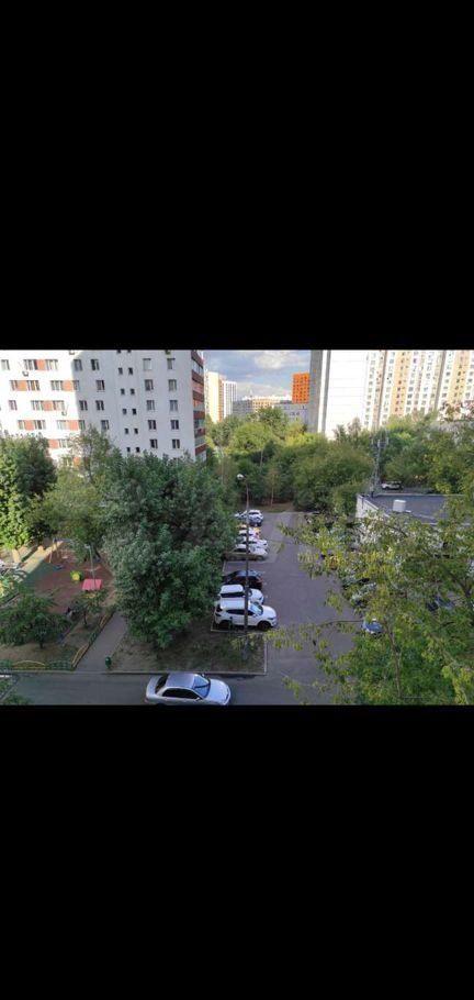 Продажа однокомнатной квартиры Москва, метро Люблино, Белореченская улица 25с1, цена 8600000 рублей, 2021 год объявление №658692 на megabaz.ru